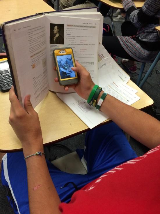 Blending digital and classroom training
